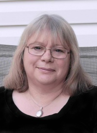 Picture of Glenys O'Connell